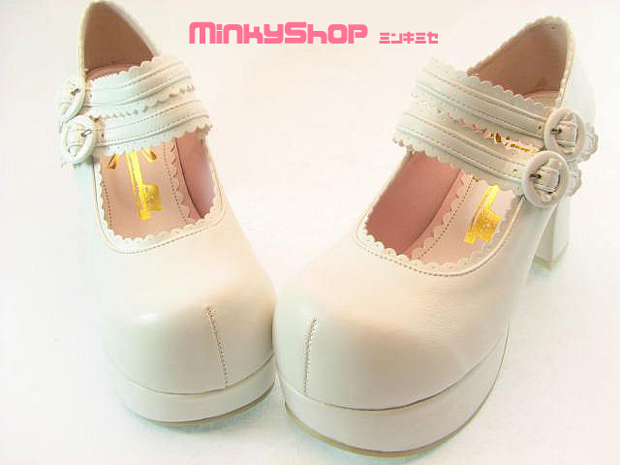 Secret Shop Baby Lolita Shoes