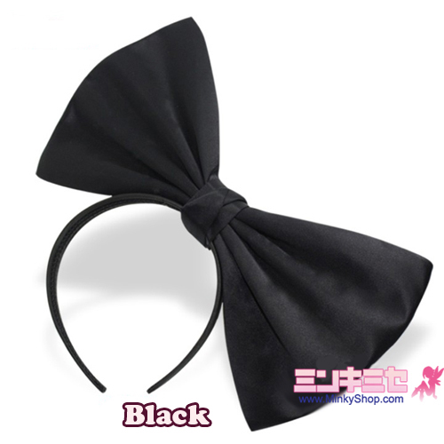 Harajuku Gal Gaint Hair Bow