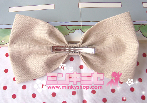 Princess Big Hair Bow