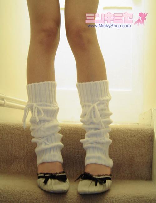 Sexy Lace Leg Warmers